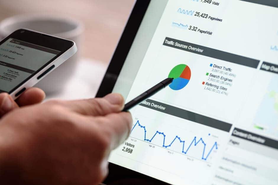 Warum sind Meta Daten wichtig?