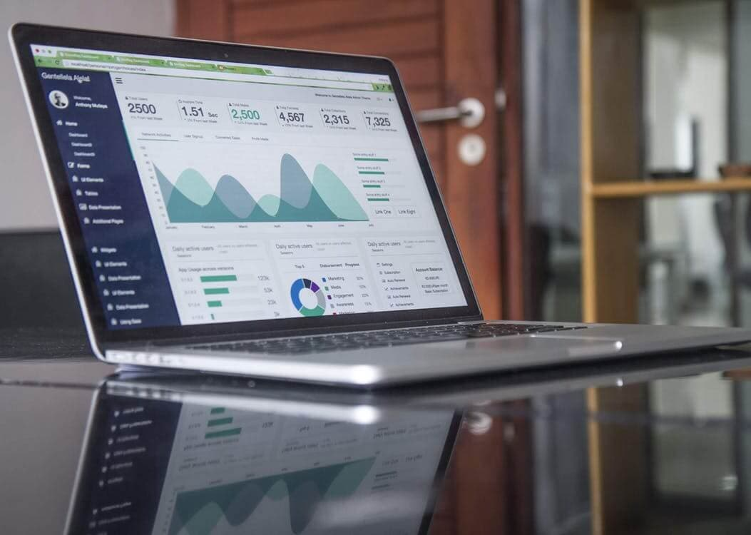 onlinemarketing analyse