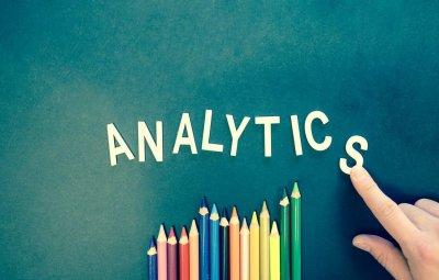 Google Analytics Traffic Quellen