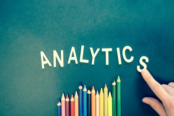 Google Analytics Traffic Quellen