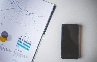 google analytics tracking konzept