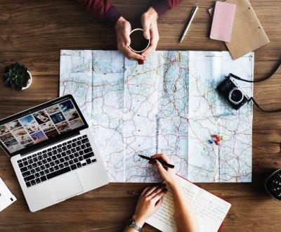 Customer Journey Analysen