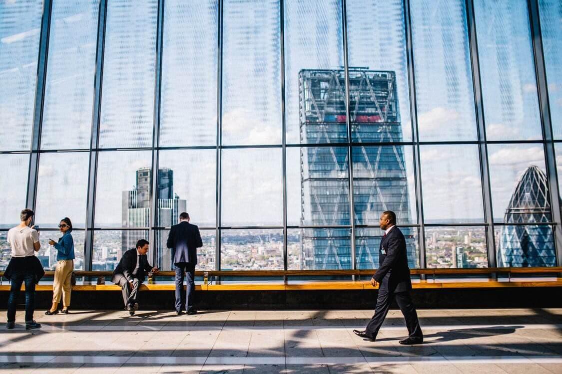 Conversion Rate Optimierung bei B2B Unternehmen
