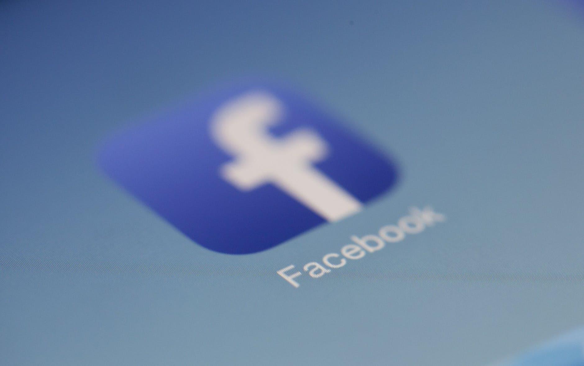 facebook werbung