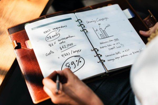 Erfolgsfaktoren im Affiliate Marketing