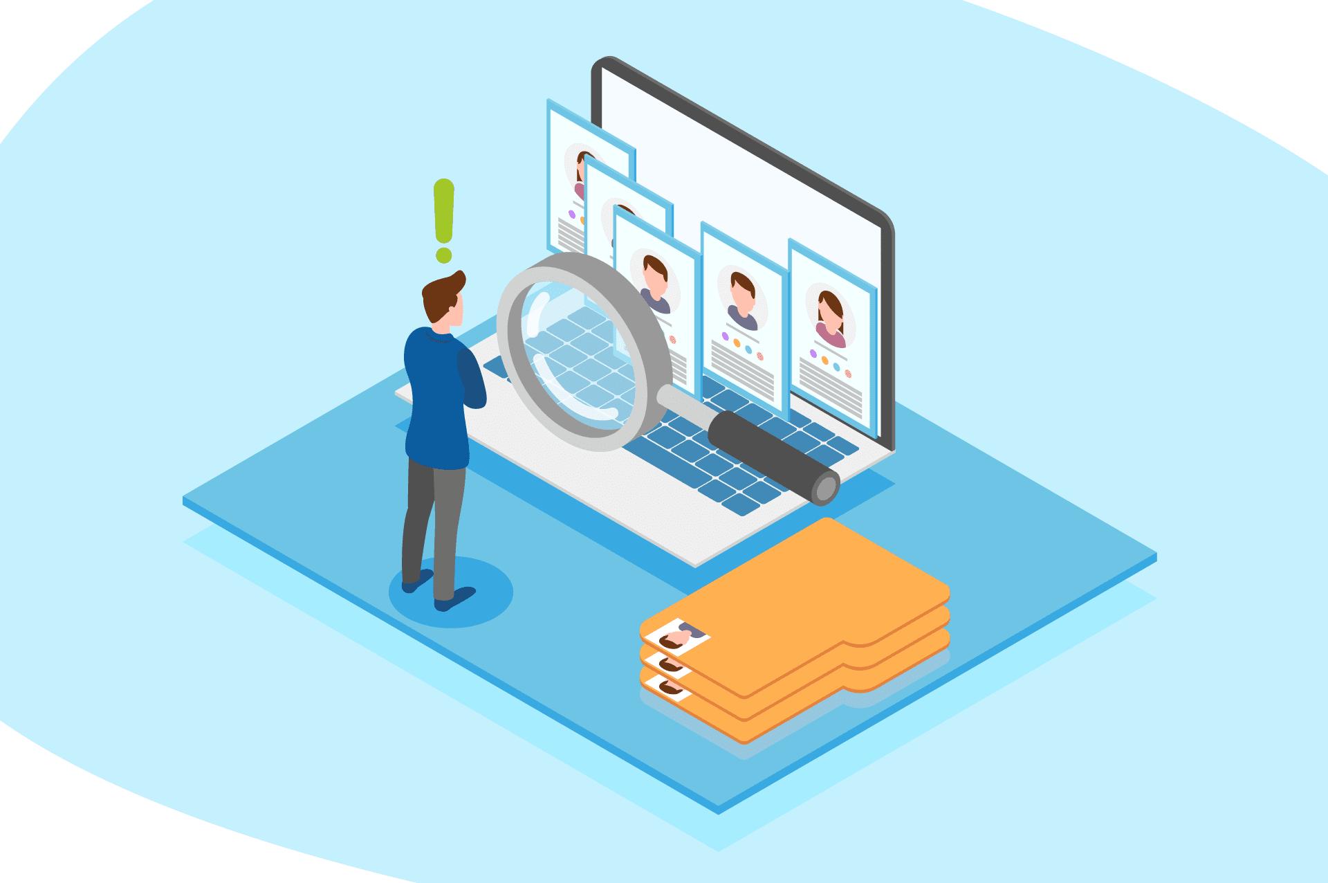 Wie findet man eine gute Online-Marketing Agentur? | SaphirSolution