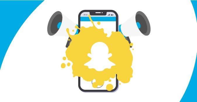 Snapchat Werbung Agentur
