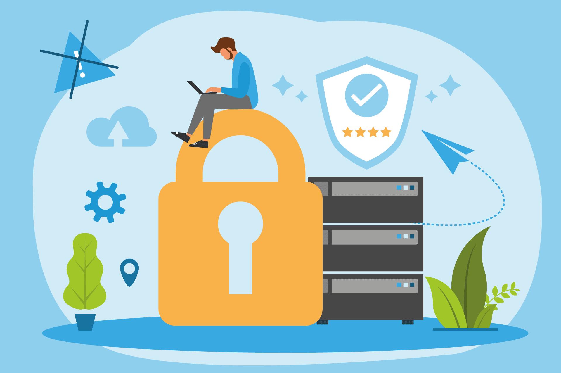 """HTTPS """"Dies ist keine sichere Verbindung"""""""